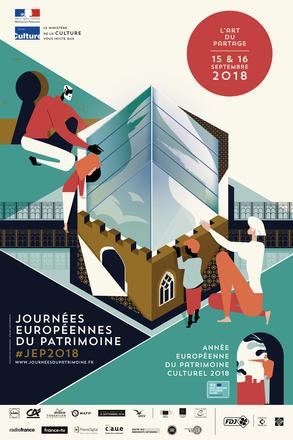 Journées du patrimoine aux Archives départementales du Jura